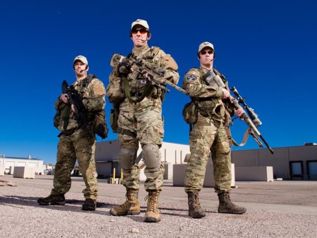 Rapid City Special Response Team