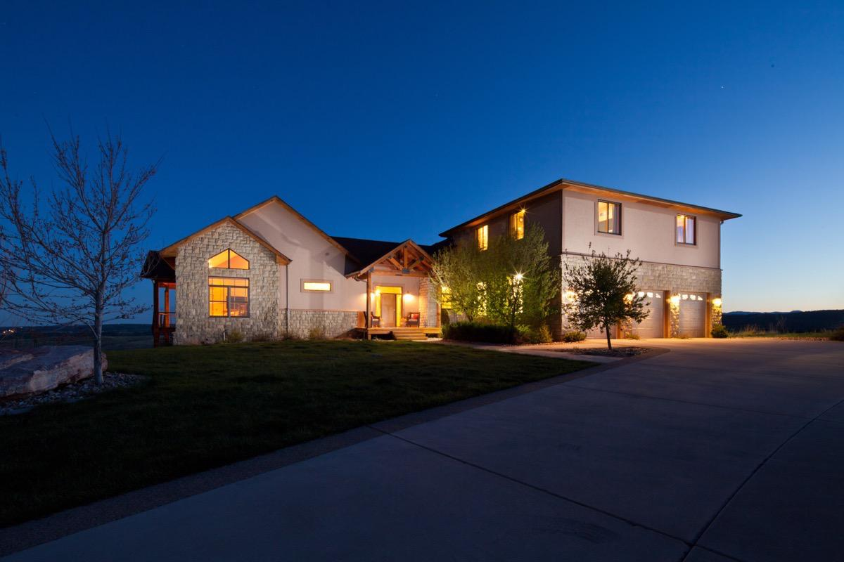 Real Estate Architecture : South dakota real estate architecture photography
