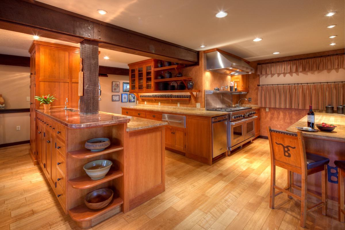 Real Estate Interior, Architecture Photography by Kevin Eilbeck