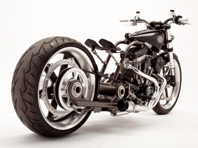 Motorcycle 7