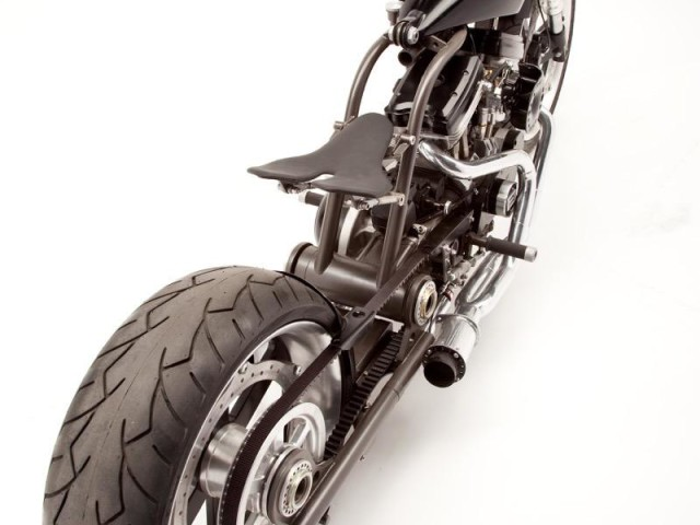 Motorcycle 8
