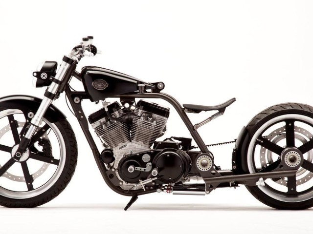 Motorcycle 9