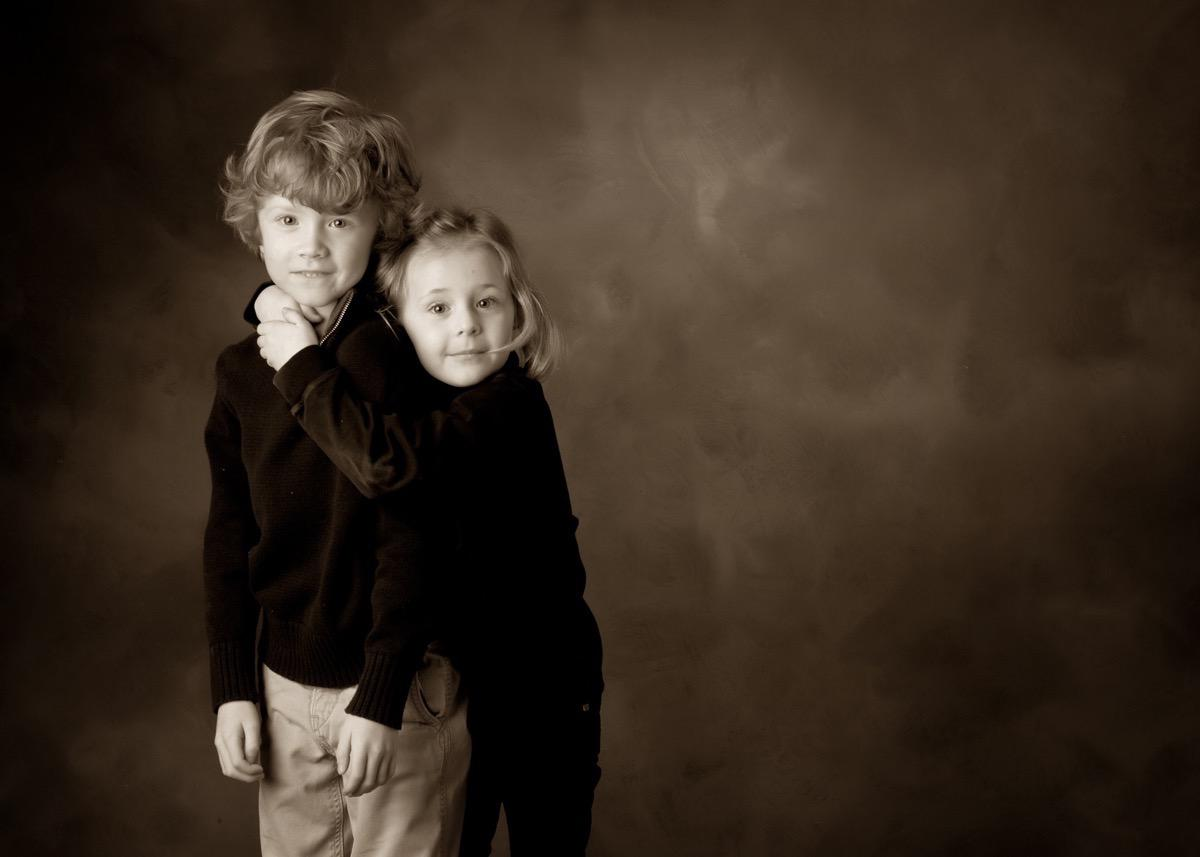 Kids - Couples Photographer in Rapid City, SD by Kevin Eilbeck
