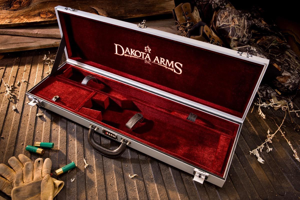 Dakota Arms Inc - Product Photographer in Rapid City, SD by Kevin Eilbeck