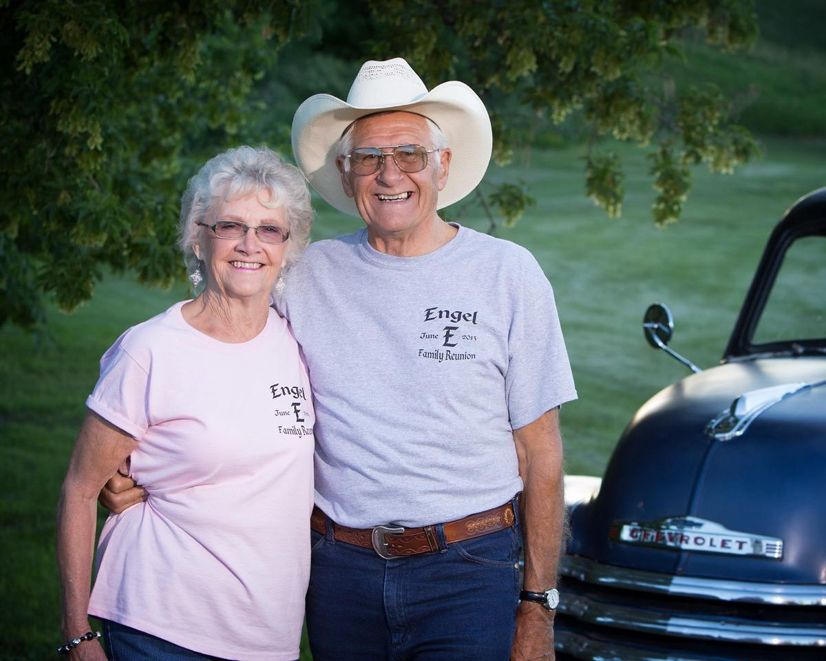 Chevrolet - Couples Photography - Rapid City, SD