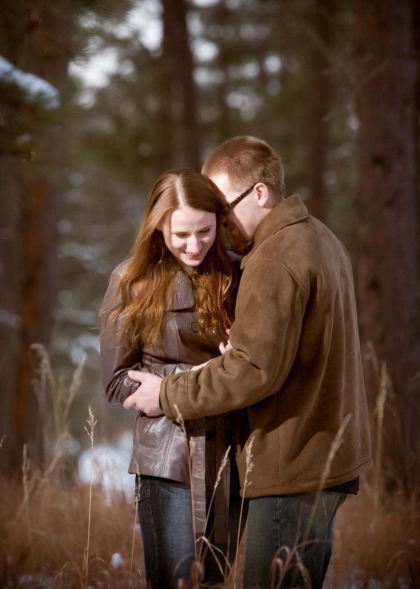 Wilderness - Couples Photography - Rapid City, SD