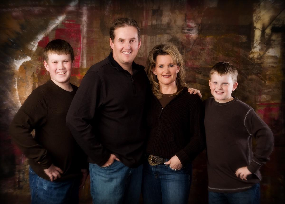 Brushed - Family Photographer - Rapid City, SD by Kevin Eilbeck