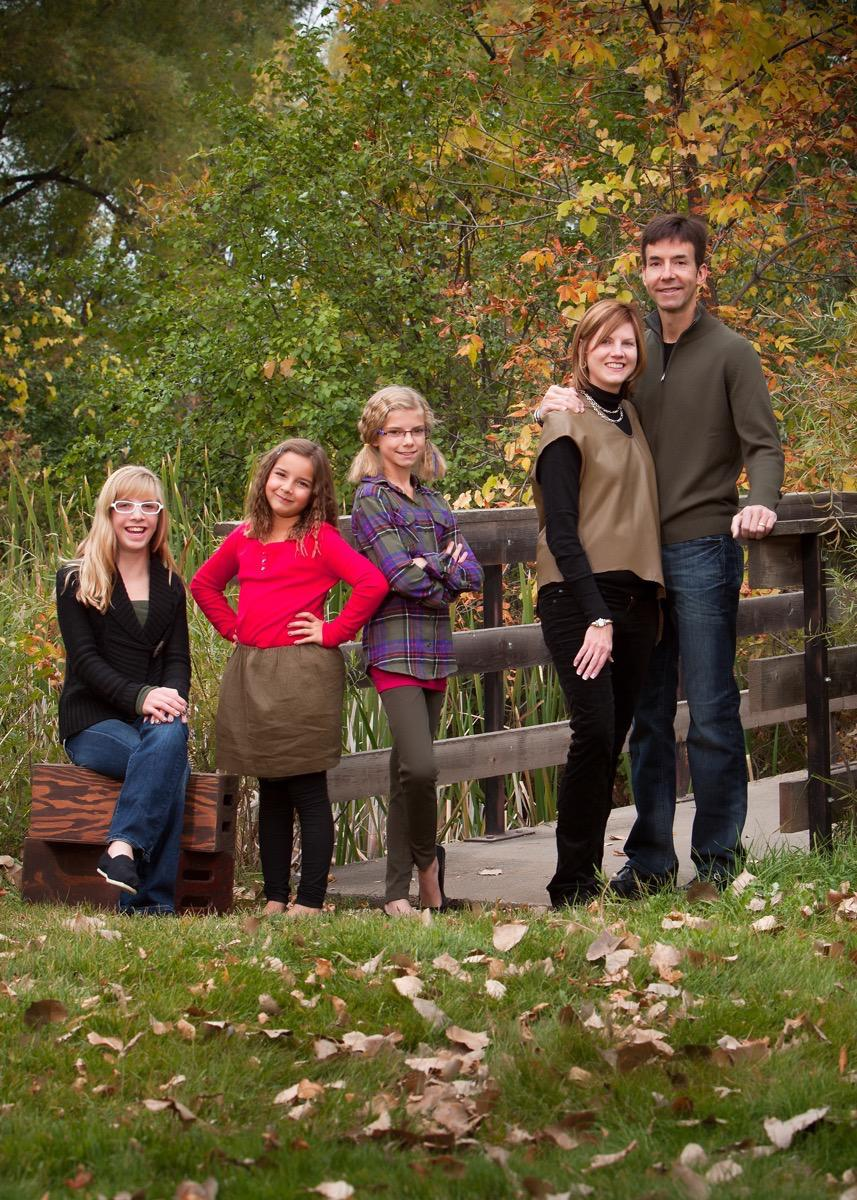 Spacing - Family Photographer - Rapid City, SD by Kevin Eilbeck